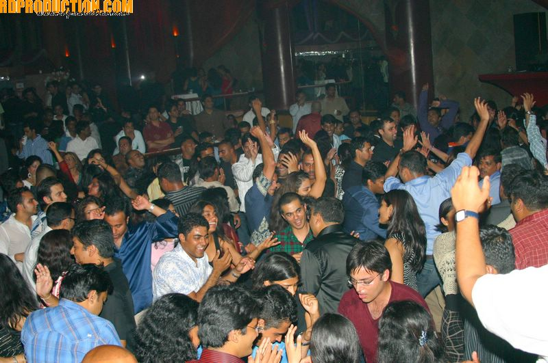 Teen Night At Club Abyss 39