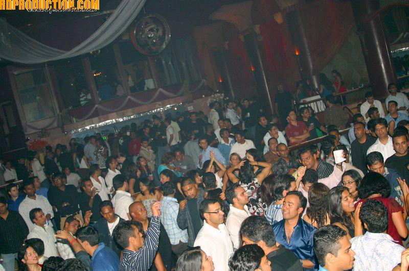 nights teen Club abyss